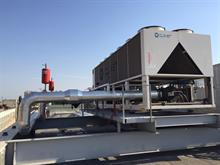 ROOF CHILLER AREA